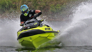 Top Speed with RIVA Racing's Stage 3 2018 RXT-X 300