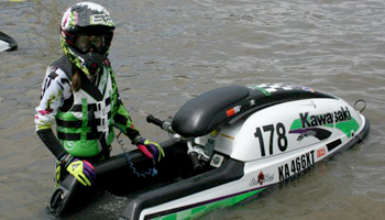 5 Must Haves To Start Racing A Jet Ski