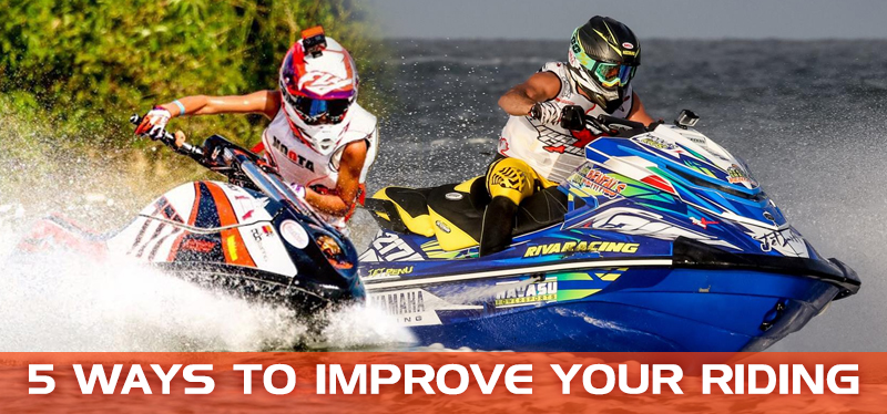 5 Tips for Improved Riding
