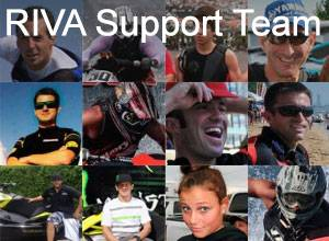 RIVA Support Team
