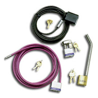 Accessories - Locks & Cables