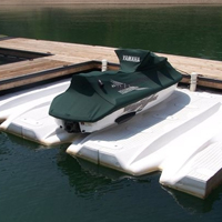 Accessories - Floating Docks