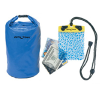Accessories - Waterproof Bags & Cases
