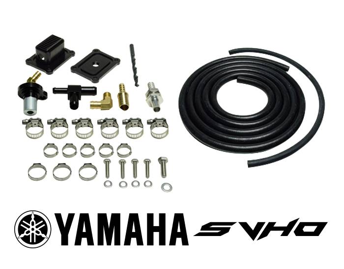 riva pro series engine cooling upgrade kit  svho