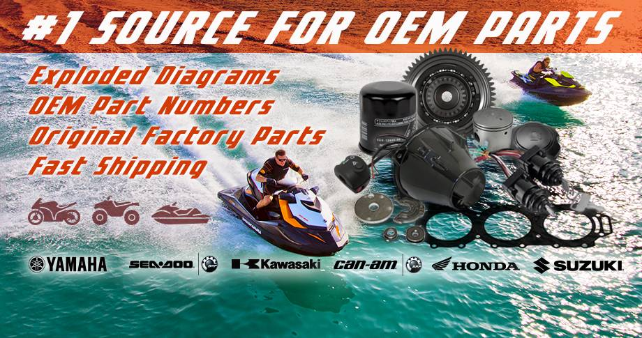 RIVA Racing PWC Watercraft Performance Parts & Accessories