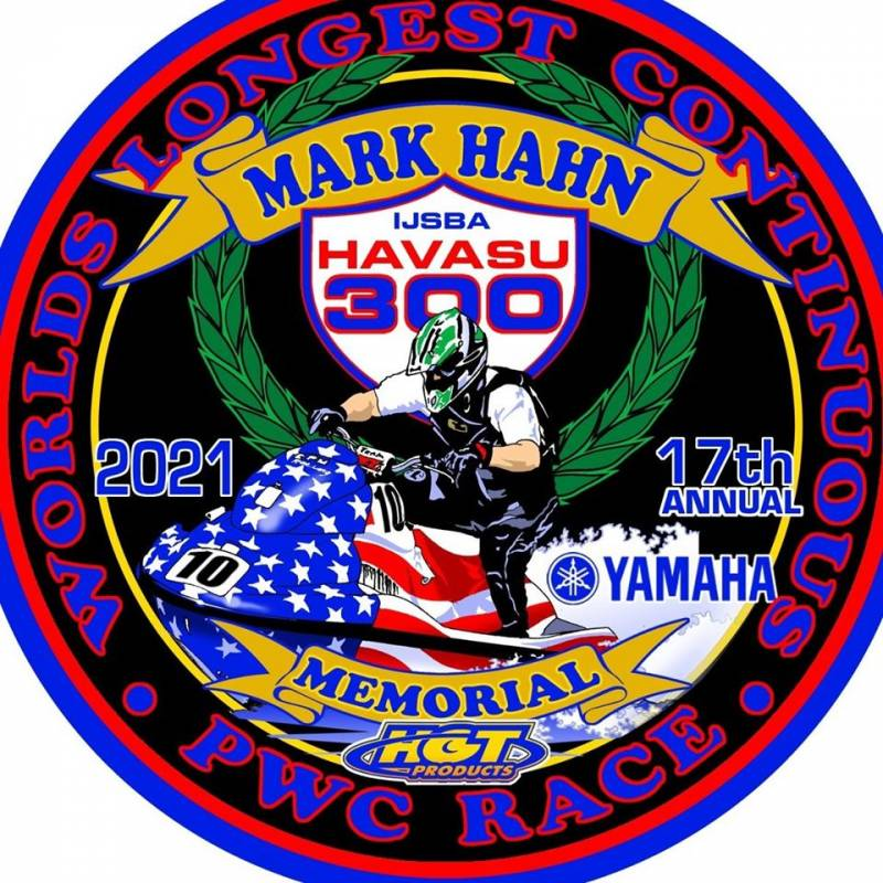 17th Annual Mark Hahn Memorial 300