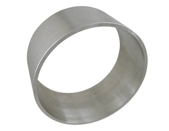 Riva Stainless Steel Wear Ring For Sea Doo 155mm