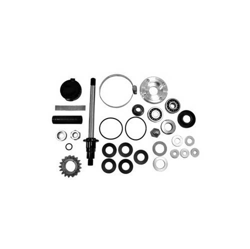 Kawasaki Supercharger Kits: OEM Sea Doo 215/255/260 Supercharger Rebuild Kit