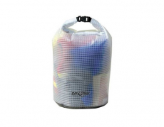 Dry Pak - Clear Dry Bag 9-1/2in dia x 16in
