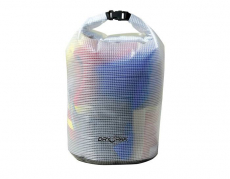 Dry Pak - Clear Dry Bag 11-1/2in dia x 19in