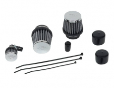 RIVA Racing - RIVA Kawasaki Ultra 250/260 Engine Breather Upgrade Kit