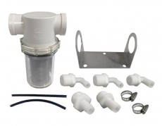 RIVA Racing - RIVA Water Filter/Strainer