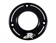 RIVA Racing - RIVA Kawasaki Ultra/STX Billet Exhaust Outlet Cover