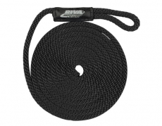 RIVA Racing - RIVA Dock Lines 12 FT - Black