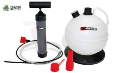 Hydro-Turf - HT OIL EXTRACTOR