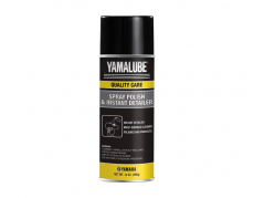 Yamaha Genuine - Yamalube Spray Polish & Instant Detailer 14 oz