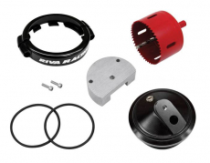 RIVA Racing - RIVA Sea-Doo 230/300 Intake Manifold Upgrade Kit