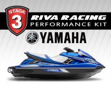 Performance Kits - FX-SVHO Stage 3 Kit