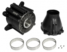 RIVA Racing - RIVA/Solas Sea-Doo 14 Vein Pump, 161mm