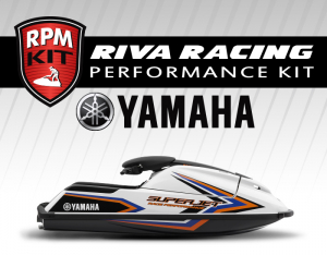 Performance Kits - SuperJet RPM Kit