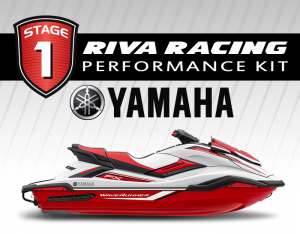 Performance Kits - FX SVHO Stage 1 Kit