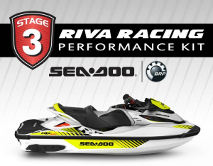 Performance Kits - RXT-X 300 / GTX Ltd 300 Stage 3 Kit