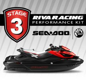 Performance Kits - RXT-X aS 260 / RXT iS 260 Stage 3 Kit