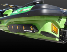 RIVA Racing - 2020 RXT-X 350 - Green/Gold - Image 8