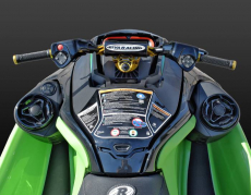 RIVA Racing - 2020 RXT-X 350 - Green/Gold - Image 9