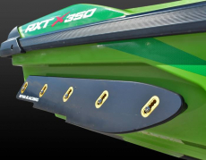 RIVA Racing - 2020 RXT-X 350 - Green/Gold - Image 12