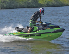 RIVA Racing - 2020 RXT-X 350 - Green/Gold - Image 15