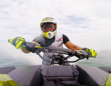 RIVA Racing - RIVA Sea-Doo Electronic iBR Lever Assembly - Image 5