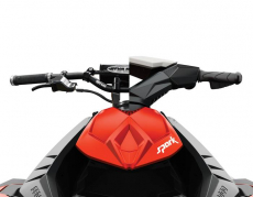 RIVA Racing - RIVA Sea-Doo Electronic Throttle Lever Assembly - Image 7