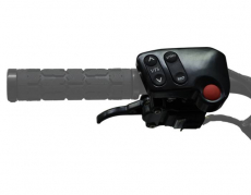 RIVA Racing - RIVA Sea-Doo Electronic Control Switch Housing Left - Image 5