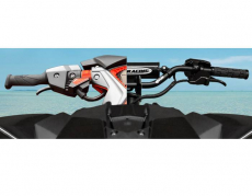 RIVA Racing - RIVA Sea-Doo `12~17 RXP & `10-17 RXT/GTX Pro-Series Steering System Bundle - Image 11