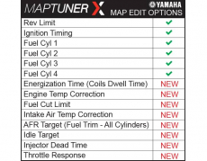 MaptunerX - MaptunerX Map Edit License - Image 5