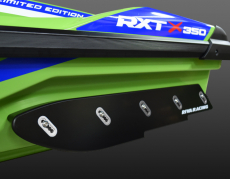 RIVA Racing - RIVA Racing 2020 Sea-Doo RXT-X 350 Limited Edition - Green/Blue - Image 9