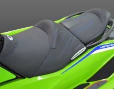 RIVA Racing - RIVA Racing 2020 Sea-Doo RXT-X 350 Limited Edition - Green/Blue - Image 8
