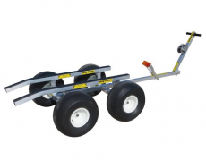 "BigFoot - Big Foot Beach Dollie 4 Wheel Transporter(21"") - Image 1"