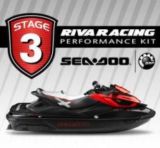 Performance Kits - RXT-X aS 260 / RXT iS 260 Stage 3 Kit - Image 1