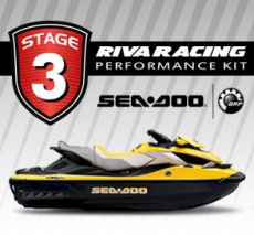 Performance Kits - RXT iS 260 Stage 3 Kit - Image 1