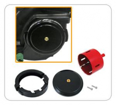 Performance Kits - RXT iS 260 Stage 3 Kit - Image 8