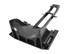 RIVA Racing - RIVA Sea-Doo Spark Top-Loader Intake Grate - Image 1