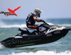 RIVA Racing - RIVA Sea-Doo Spark Pro-Series Sponson Kit - Image 5