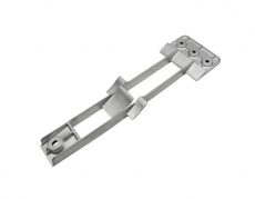 RIVA Racing - RIVA Sea-Doo 2012~2020 RXP-X 260/300 (T3) Stainless Steel Intake Grate - Image 1