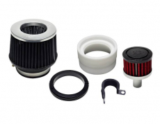 RIVA Racing - RIVA Yamaha GP/FX/VXR/VXS HO Power Filter Kit 2012-21 - Image 1