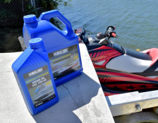 Yamaha Genuine - Yamalube Watercraft Oil Change Kit (all 4-cylinder except 1.8L) - Image 2